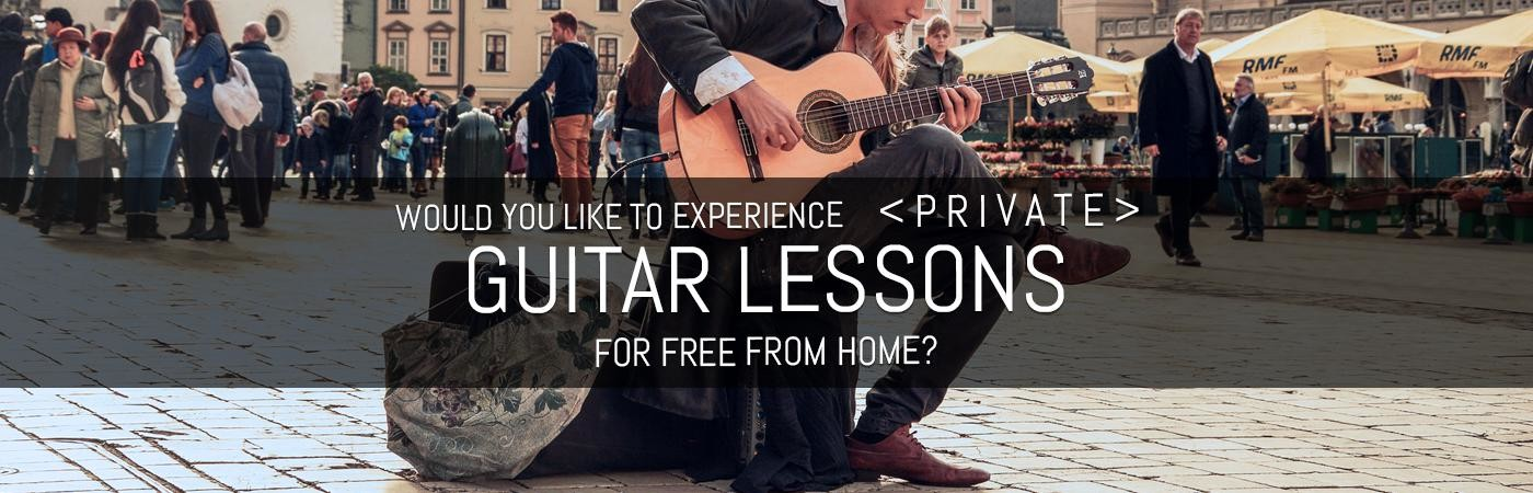 Apply Now To Be 1 Of Our 10 Guitar Students!