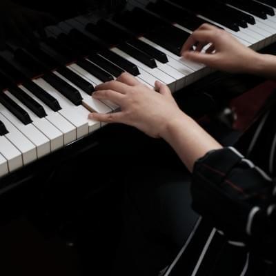 大人のピアノレッスン はじめてのコード