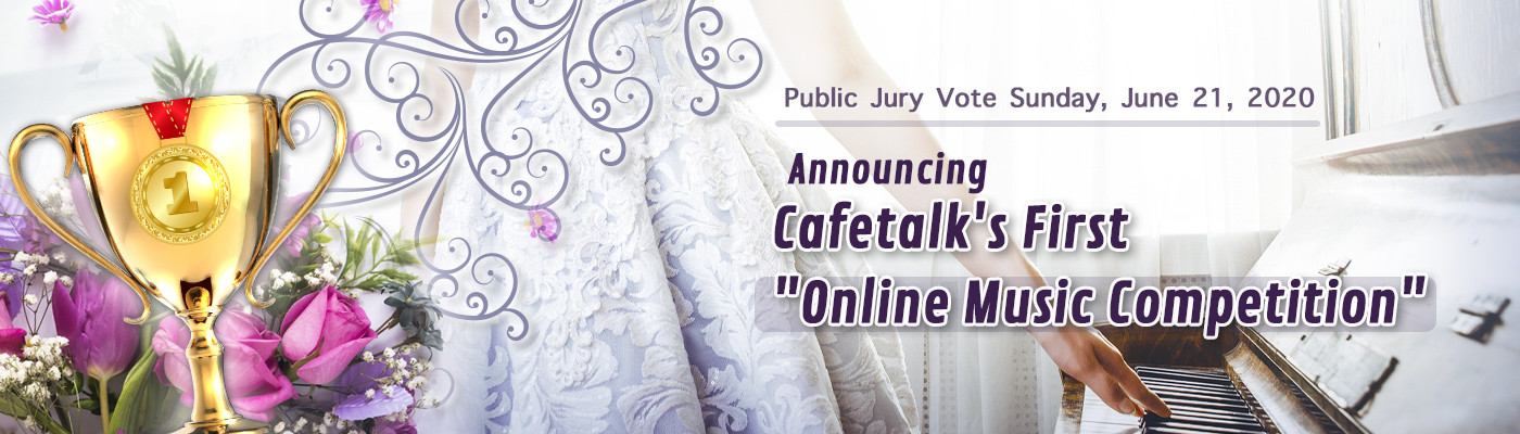 Announcing Cafetalk's First