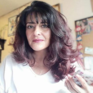 Laura Mónica Hernández Santamarría