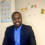 Edwin Shawn Mhondiwa